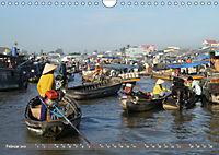 Menschen in Vietnam (Wandkalender 2019 DIN A4 quer) - Produktdetailbild 2