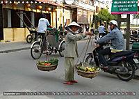 Menschen in Vietnam (Wandkalender 2019 DIN A4 quer) - Produktdetailbild 9