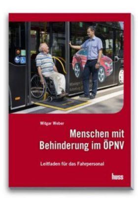 Menschen mit Behinderung im ÖPNV, Witgar Weber