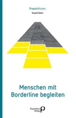 Menschen mit Borderline begleiten - Ewald Rahn pdf epub
