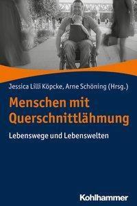 Menschen mit Querschnittlähmung -  pdf epub