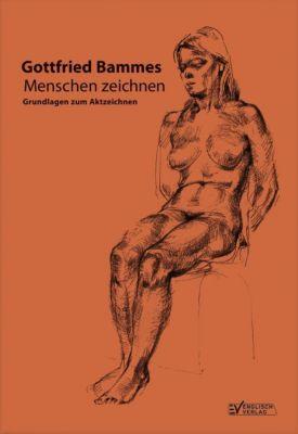 Menschen zeichnen, Gottfried Bammes