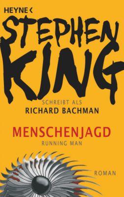 Menschenjagd - Running Man - Stephen King |