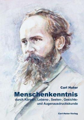 Menschenkenntnis - Carl Huter |