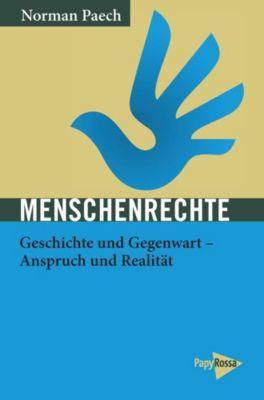 Menschenrechte - Norman Paech |