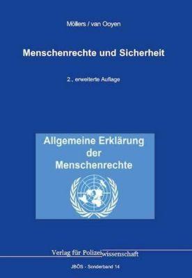 Menschenrechte und Sicherheit -  pdf epub