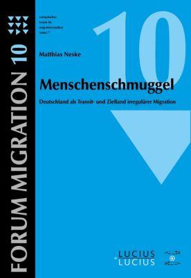 Menschenschmuggel, Matthias Neske