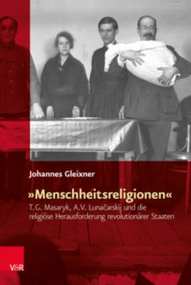 Menschheitsreligionen, Johannes Gleixner