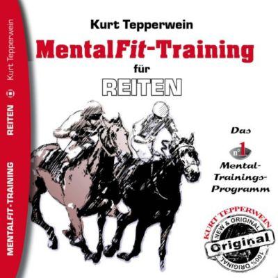 Mental-Fit-Training für Reiten