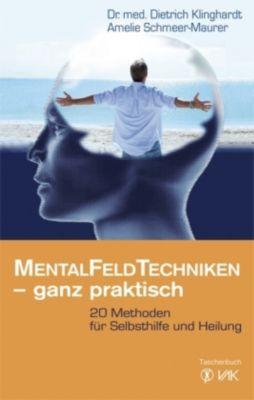 MentalFeldTechniken - ganz praktisch -  pdf epub