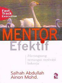 Mentor efektif, Ainon Mohd, Salhah Abdullah