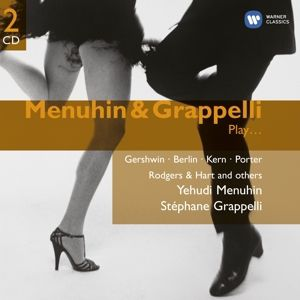 Menuhin & Grapelli Play...(Df), Yehudi Menuhin, Stephane Grappelli
