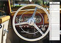 Mercedes Benz 170 Cabriolet (Wandkalender 2019 DIN A3 quer) - Produktdetailbild 4