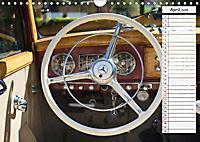 Mercedes Benz 170 Cabriolet (Wandkalender 2019 DIN A4 quer) - Produktdetailbild 4