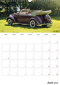 Mercedes Benz 170 SCB (Wandkalender 2019 DIN A3 hoch) - Produktdetailbild 6