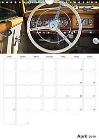 Mercedes Benz 170 SCB (Wandkalender 2019 DIN A4 hoch) - Produktdetailbild 4