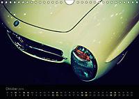 Mercedes Benz 300 SL - Details (Wandkalender 2019 DIN A4 quer) - Produktdetailbild 2