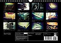 Mercedes Benz 300 SL - Details (Wandkalender 2019 DIN A4 quer) - Produktdetailbild 5