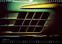 Mercedes Benz 300 SL - Details (Wandkalender 2019 DIN A4 quer) - Produktdetailbild 8