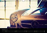 Mercedes Benz 300 SL - Details (Wandkalender 2019 DIN A4 quer) - Produktdetailbild 11