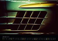 Mercedes Benz 300 SL - Details (Wandkalender 2019 DIN A2 quer) - Produktdetailbild 1