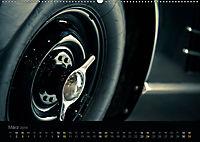 Mercedes Benz 300 SL - Details (Wandkalender 2019 DIN A2 quer) - Produktdetailbild 3