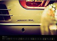 Mercedes Benz 300 SL - Details (Wandkalender 2019 DIN A2 quer) - Produktdetailbild 5