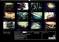 Mercedes Benz 300 SL - Details (Wandkalender 2019 DIN A2 quer) - Produktdetailbild 13