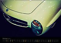 Mercedes Benz 300 SL - Details (Wandkalender 2019 DIN A2 quer) - Produktdetailbild 10