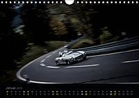 Mercedes Benz 300SL - Racing (Wandkalender 2019 DIN A4 quer) - Produktdetailbild 1