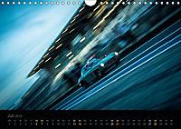 Mercedes Benz 300SL - Racing (Wandkalender 2019 DIN A4 quer) - Produktdetailbild 7