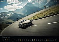 Mercedes Benz 300SL - Racing (Wandkalender 2019 DIN A4 quer) - Produktdetailbild 2