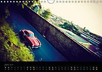 Mercedes Benz 300SL - Racing (Wandkalender 2019 DIN A4 quer) - Produktdetailbild 6