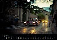 Mercedes Benz 300SL - Racing (Wandkalender 2019 DIN A4 quer) - Produktdetailbild 8