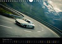 Mercedes Benz 300SL - Racing (Wandkalender 2019 DIN A4 quer) - Produktdetailbild 12