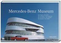 Mercedes-Benz Museum, Max-Gerrit von Pein, Enrico Müller