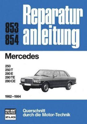 Mercedes Serie 123 - 1982-1984