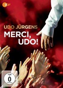 Merci, Udo!, Udo Jürgens