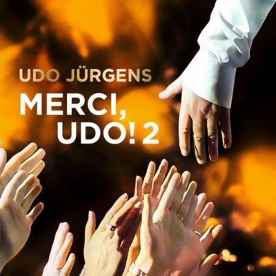 Merci, Udo! 2 (2 CDs), Udo Jürgens