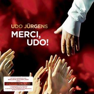 Merci,Udo! (Vinyl), Udo Jürgens