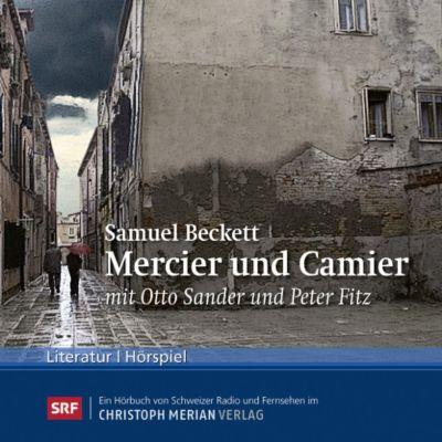 Mercier und Camier, Samuel Beckett