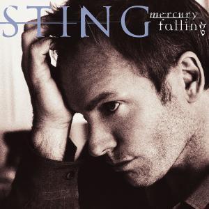 Mercury Falling, Sting