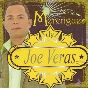 Merengues de Joe Veras, Joe Veras