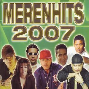 Merenhits 2007, Diverse Interpreten
