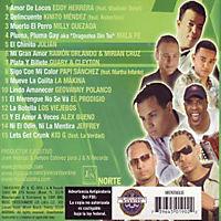 Merenhits 2007 - Produktdetailbild 1