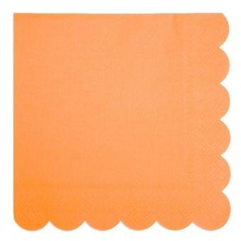 Papier-Servietten Kreise//Pablo//pink