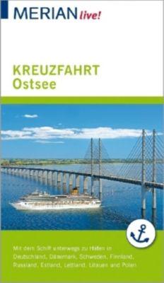 MERIAN live! Reiseführer Kreuzfahrt Ostsee, Holger Wolandt