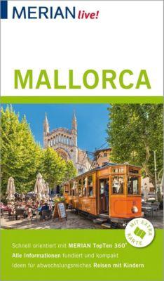 MERIAN live! Reiseführer Mallorca - Niklaus Schmid pdf epub