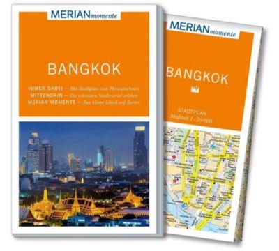 MERIAN momente Reiseführer Bangkok, Martin Schacht