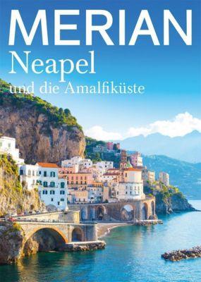 MERIAN Neapel & Amalfiküste -  pdf epub